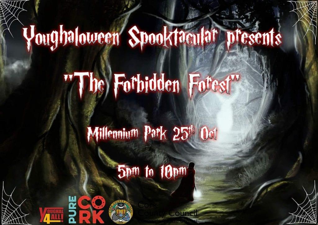 Youghaloween Festival Spooktacular 2