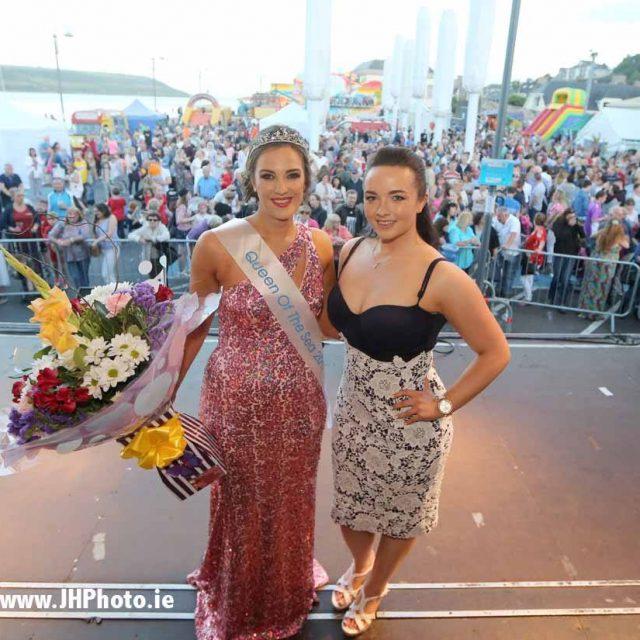 2017 Queen Of The Sea Festival