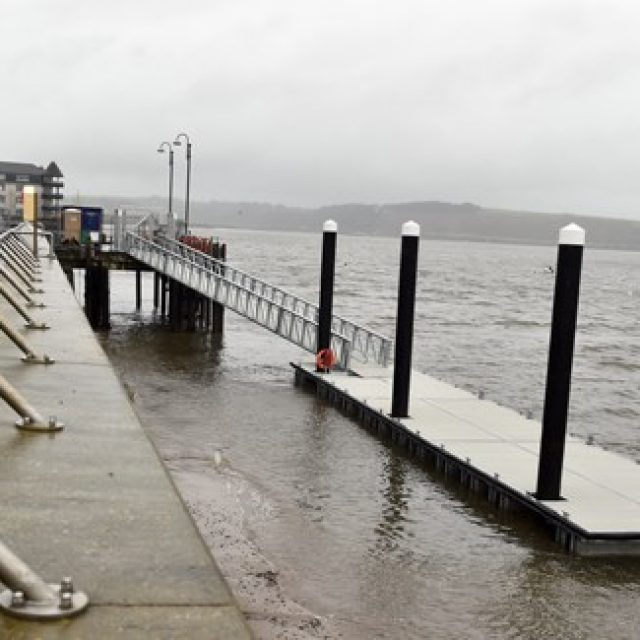 Green Light for Youghal Pontoon As Funding Approved
