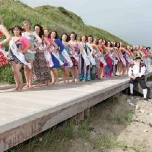 2019 Queen of the Sea Youghal