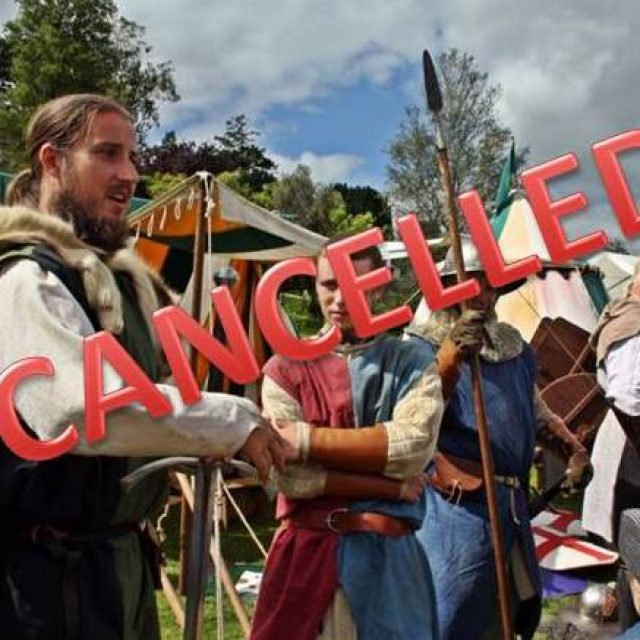 2017 Youghal Medieval Festival