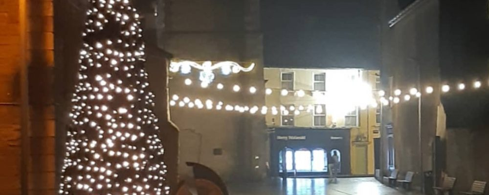 Youghal Christmas Market