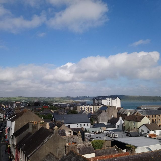 Youghal Future Needs / Opinion Poll