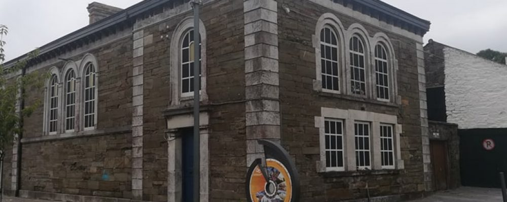 Youghal Receives Funding for Unused Courthouse