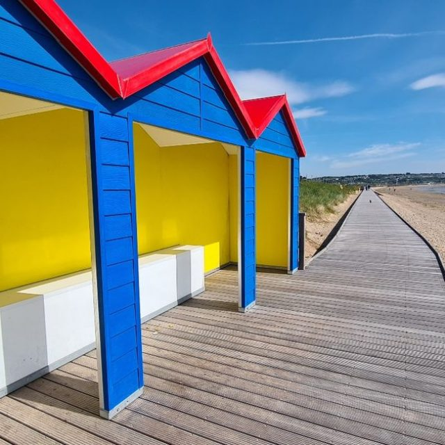 Youghal Boardwalk Officially Opens!