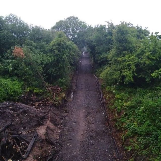 Progress on Youghal Greenway